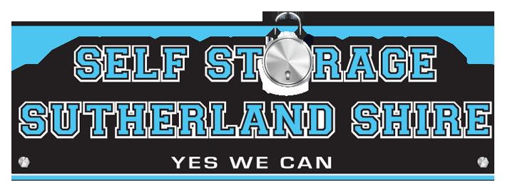 Self Storage Sutherland Shire
